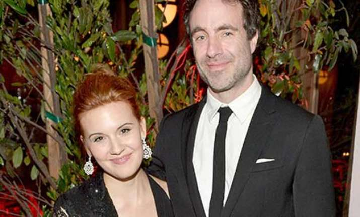 maggie grace engaged to matthew cooke