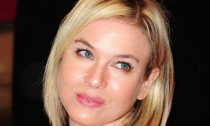 renee zellweger slams surgery rumours as silly