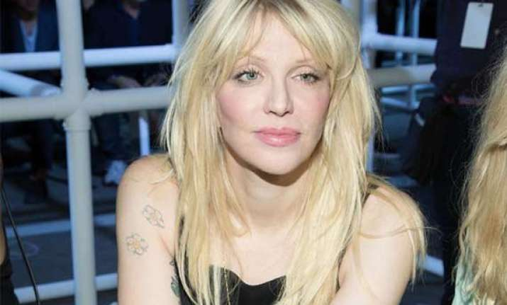 courtney love is a huge fan of one direction