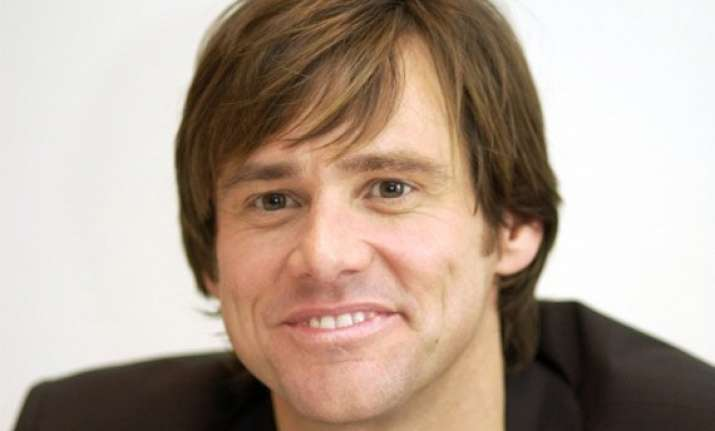 jim carrey not interested in getting married again
