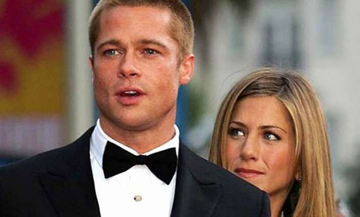 divorce with pitt has become media driven topic jennifer