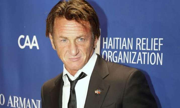 sean penn inspired by french films