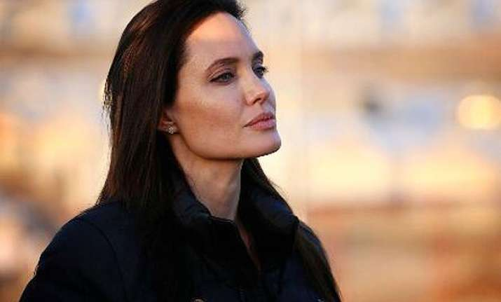 angelina jolie writes a heart whelming write up on her iraq