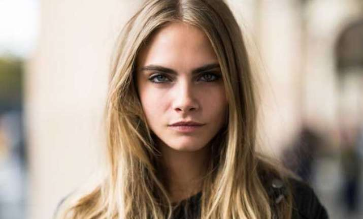 cara delevingne doesn t care about fashion