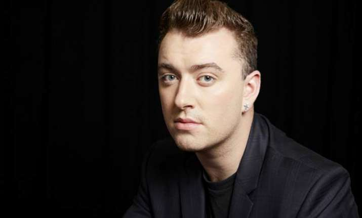 sam smith lost 14 pounds in two weeks