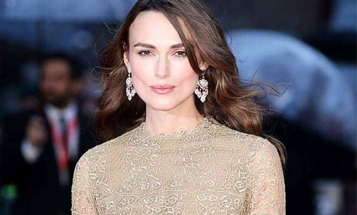 keira knightley makes it to broadway