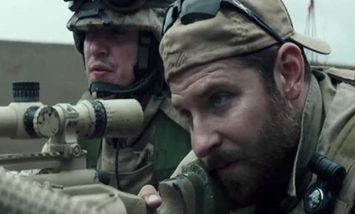 american sniper movie review a well crafted film with a