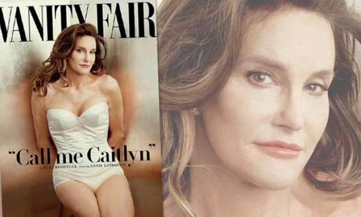 bruce jenner debuts as woman on vanity fair cover see pics