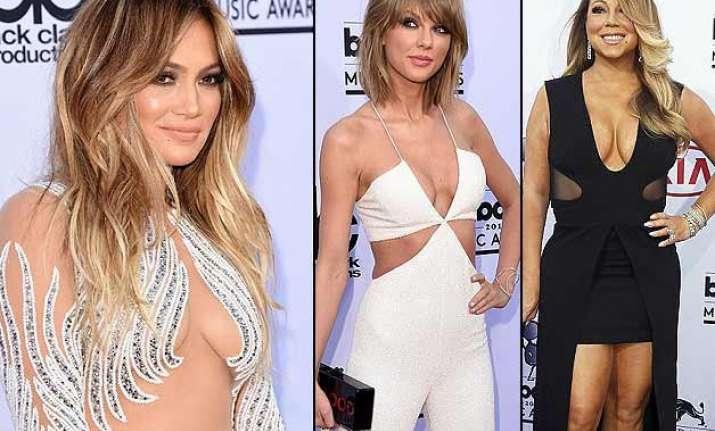 billboard music awards 2015 red carpet pics