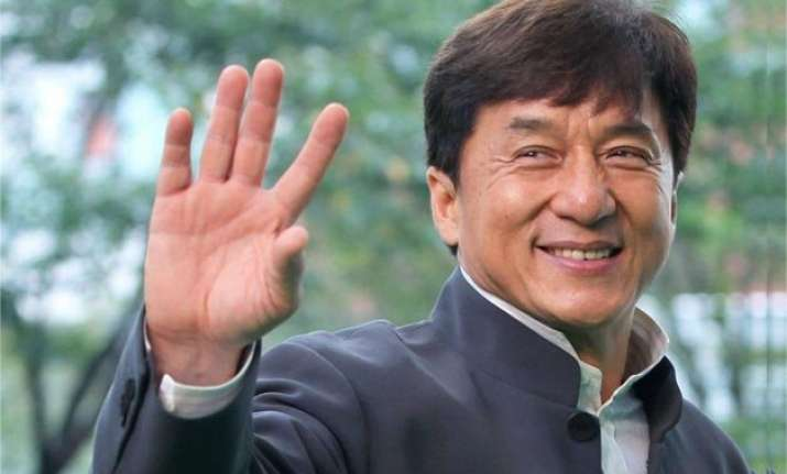 will return to india to film kungfu yoga jackie chan