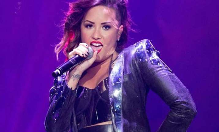 demi lovato s touching tribute to beau