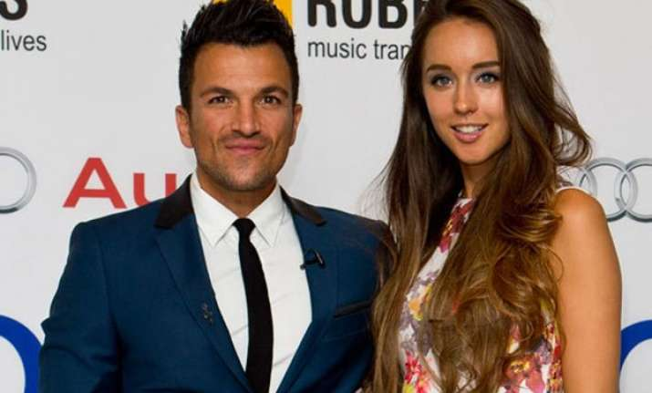 peter andre marries emily macdonagh