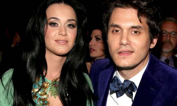 katy perry and john mayer in a casual relationship