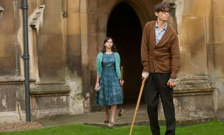 stephen hawking s biopic theory of everything to release in