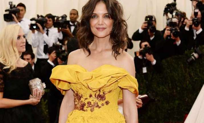 fearless katie holmes ready for new challenges