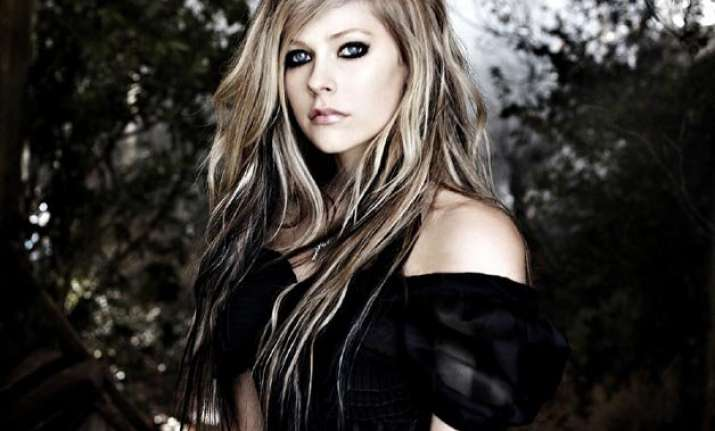 avril lavigne wants to make films