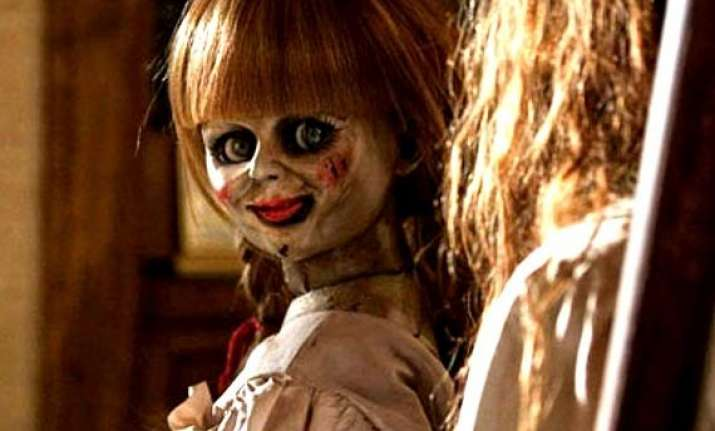 annabelle a hit at global box office