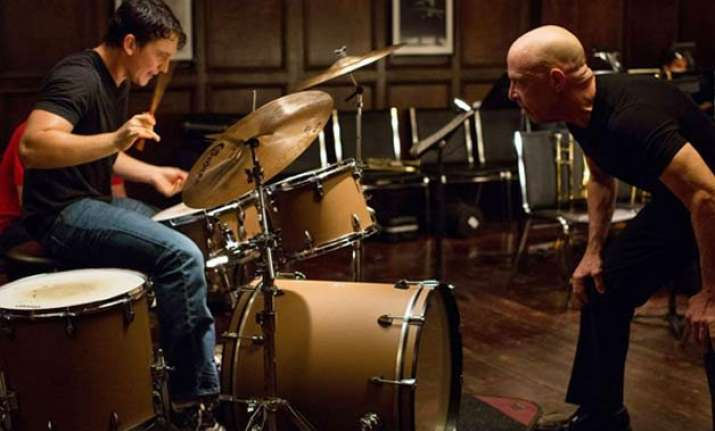whiplash movie review a ruggedly ruthless and an honest film