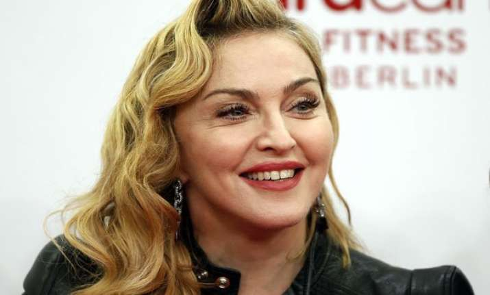 madonna takes sister s parenting advice
