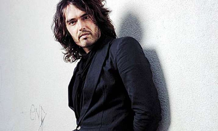 russell brand had sex with nine women in one night
