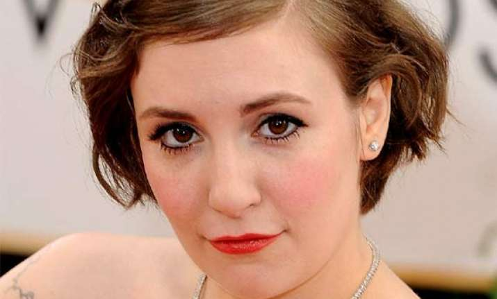 lena dunham doesn t want to look like monster