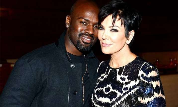 kris jenner marriage on her wish list