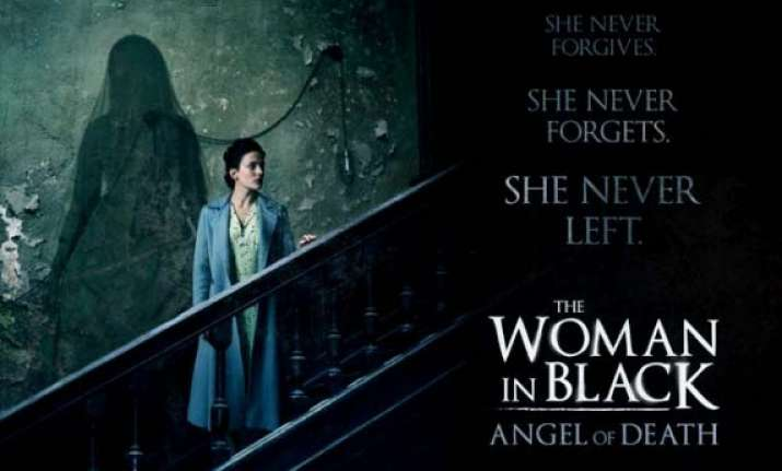 the woman in black 2 angel of death movie review uses old
