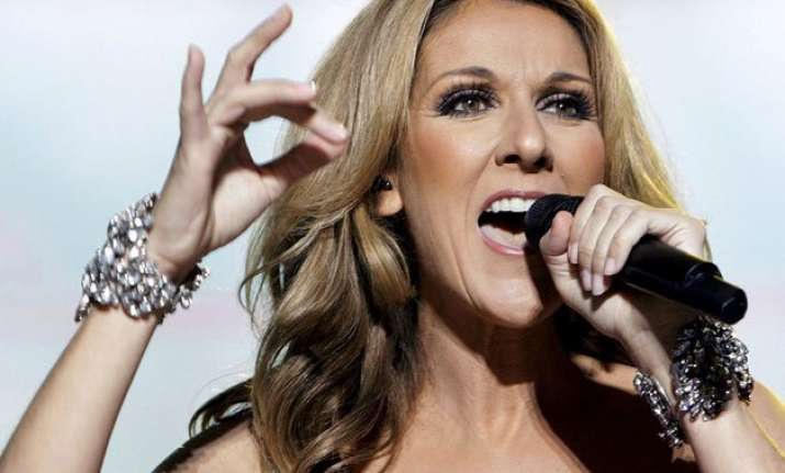 singer celine dion says her songs have a new meaning now