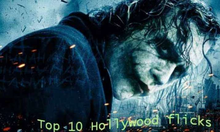 10 must watch hollywood flicks of last 100 years