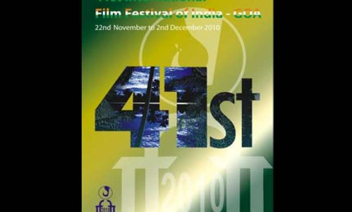 iffi opens doors for hollywood