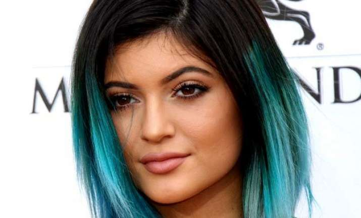 kylie jenner thinks aliens exist