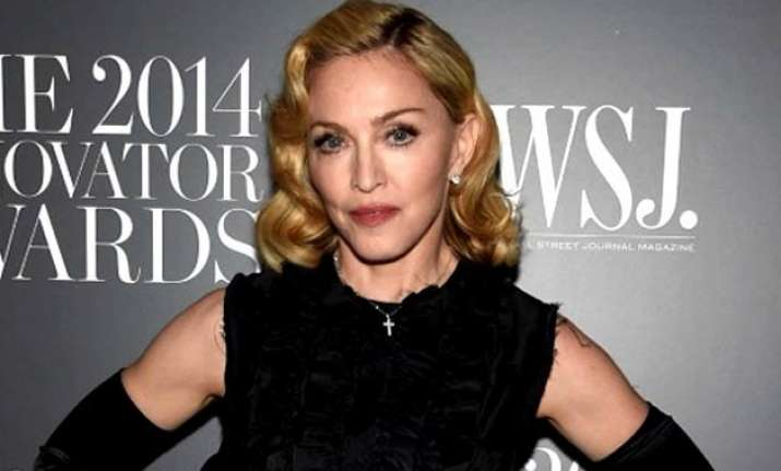 madonna don t be fooled not much has changed for women