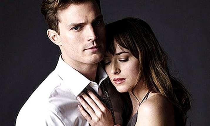 fifty shades of grey to debut at berlin international film