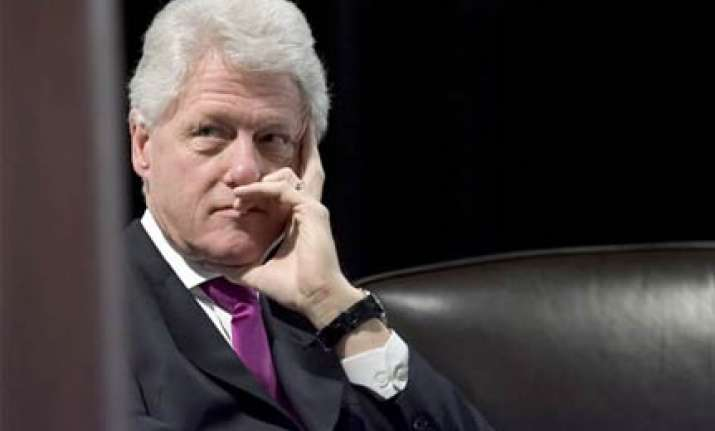 now bill clinton to star in the hangover part ii