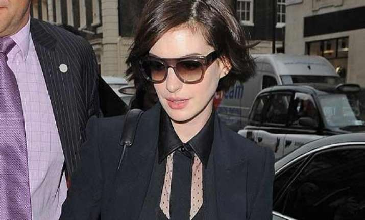 anne hathaway wasn t prepared for marriage