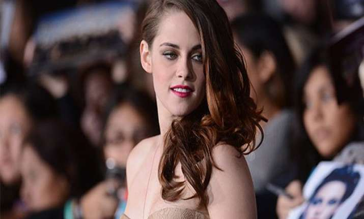 kristen stewart in talks for ang lee s film