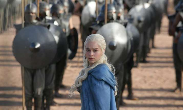 game of thrones will run for eight seasons
