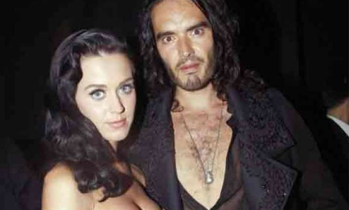 russell brand has fond memories of relationship with katy