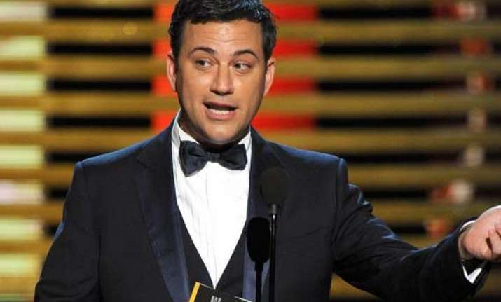 jimmy kimmel is year s most dangerous cyber celebrity
