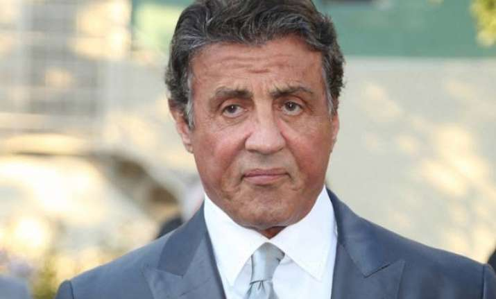 nothing good about getting older says sylvester stallone