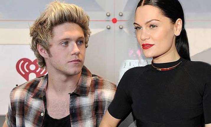 niall horan proposes to jessie j