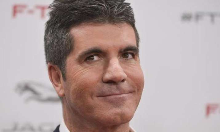 simon cowell set to launch regional talent show