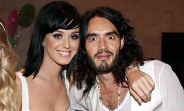 no pre nup agreement with katy perry says russell brand