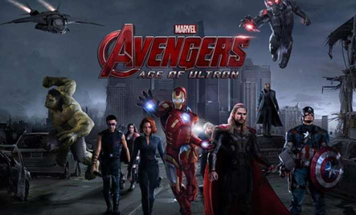 avengers age of ultron trailer 2 more battles and