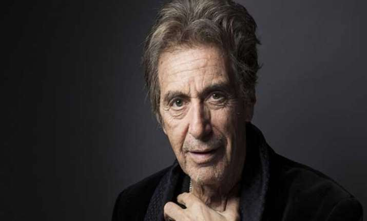 al pacino hasn t ruled out getting married