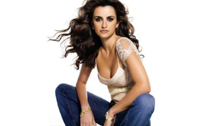 penelope cruz to star in sex and the city sequel