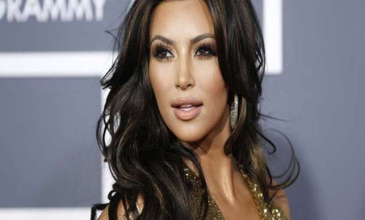 kim unhappy with tv deal