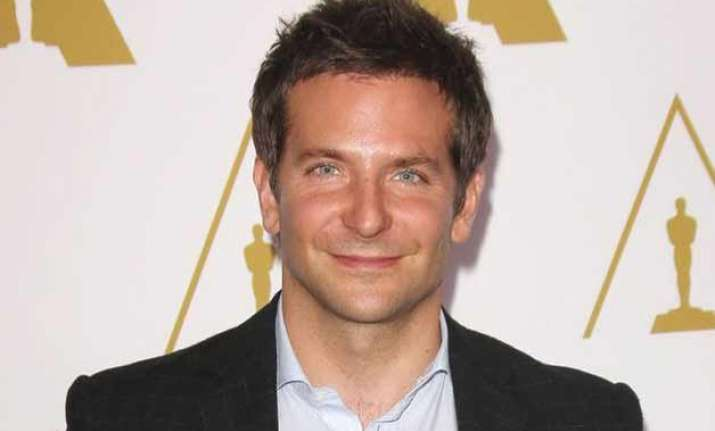 bradley cooper may take mother to oscars