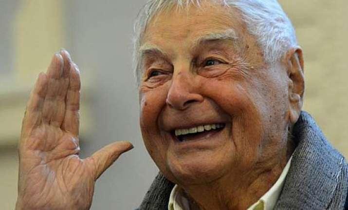 russian theater director lyubimov is no more