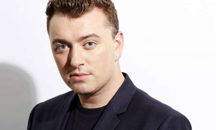 sam smith needed time off from spotlight